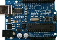 arduinaD